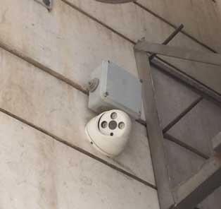 מצלמות בשידור חי